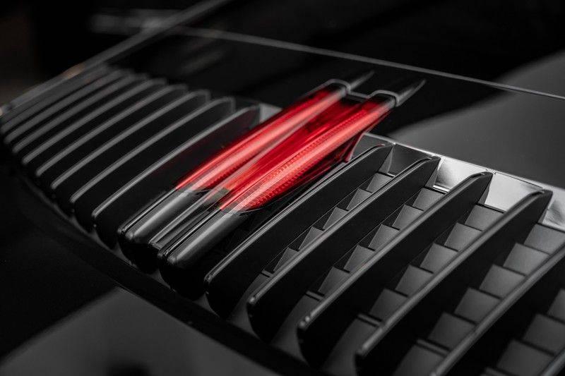 Porsche 911 992 S Sport Design Pakket Sport Chrono Sport Uitlaat Bose Pano 3.0 Carrera S Led Matrix Lift Alcantara Hemel afbeelding 15