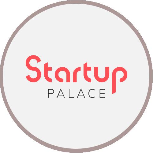 Logo de Startup Palace