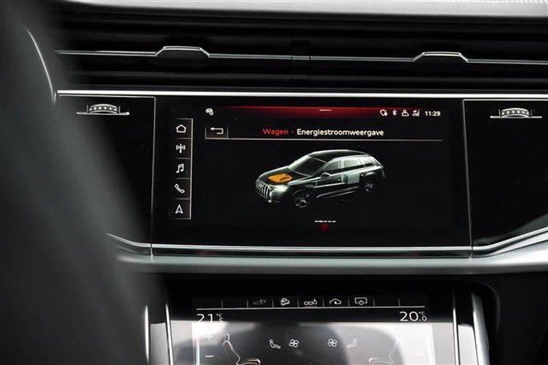 Audi Q7 60 TFSI E COMPETITION S-LINE+PANO.DAK NP.141K afbeelding 17