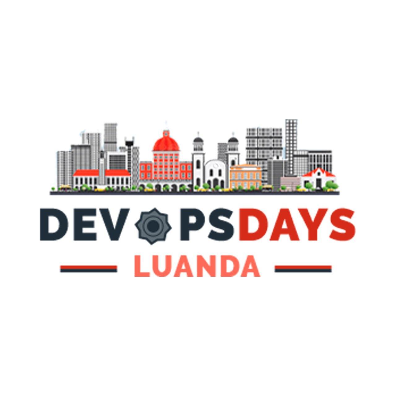 devopsdays Luanda 2020