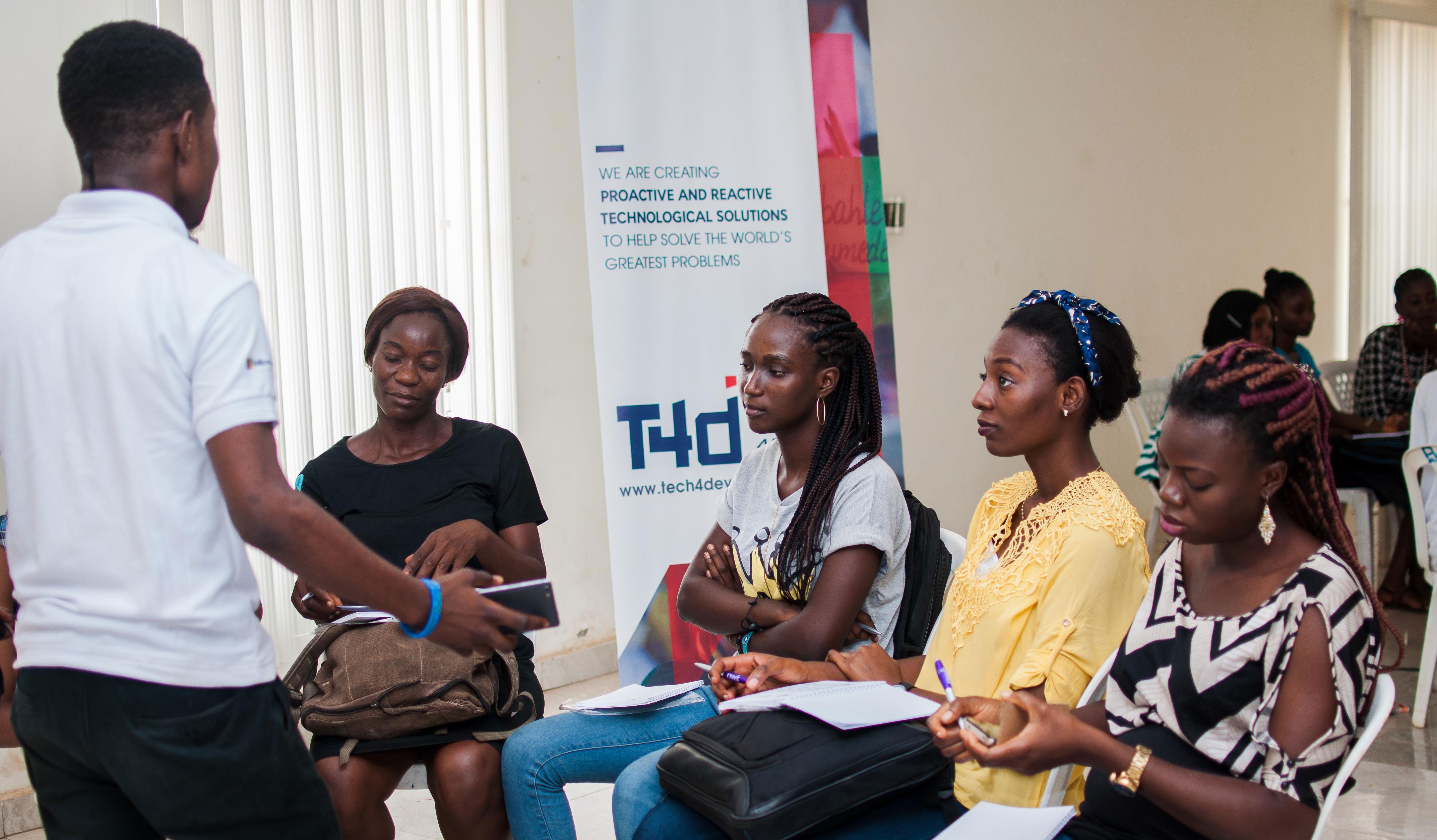 Tech4Dev Partners UK Govt to Promote Basic Digital Literacy Training in Northern Nigeria