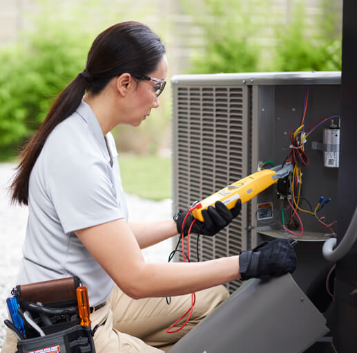Ac Installation & Repair