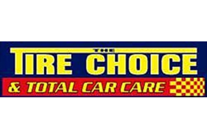 Tire choice logo