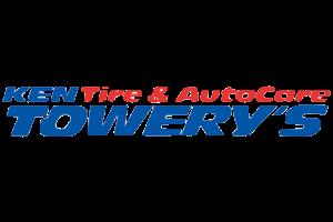 Ken towerys logo