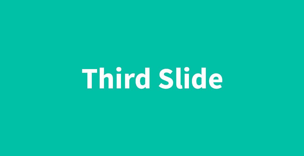 Third slide [900x500]