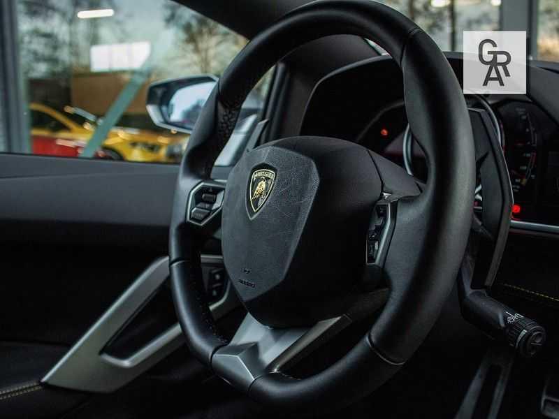 Lamborghini Aventador 6.5 V12 LP700-4 | Lift systeem | 20 inch wielen | Navigatie | afbeelding 12