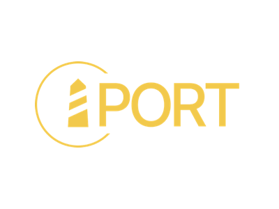 Port Immigration logo