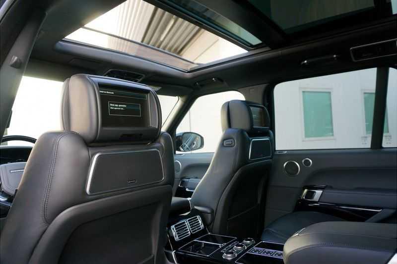 Land Rover Range Rover 4.4 SDV8 SVAutobiography Black afbeelding 9