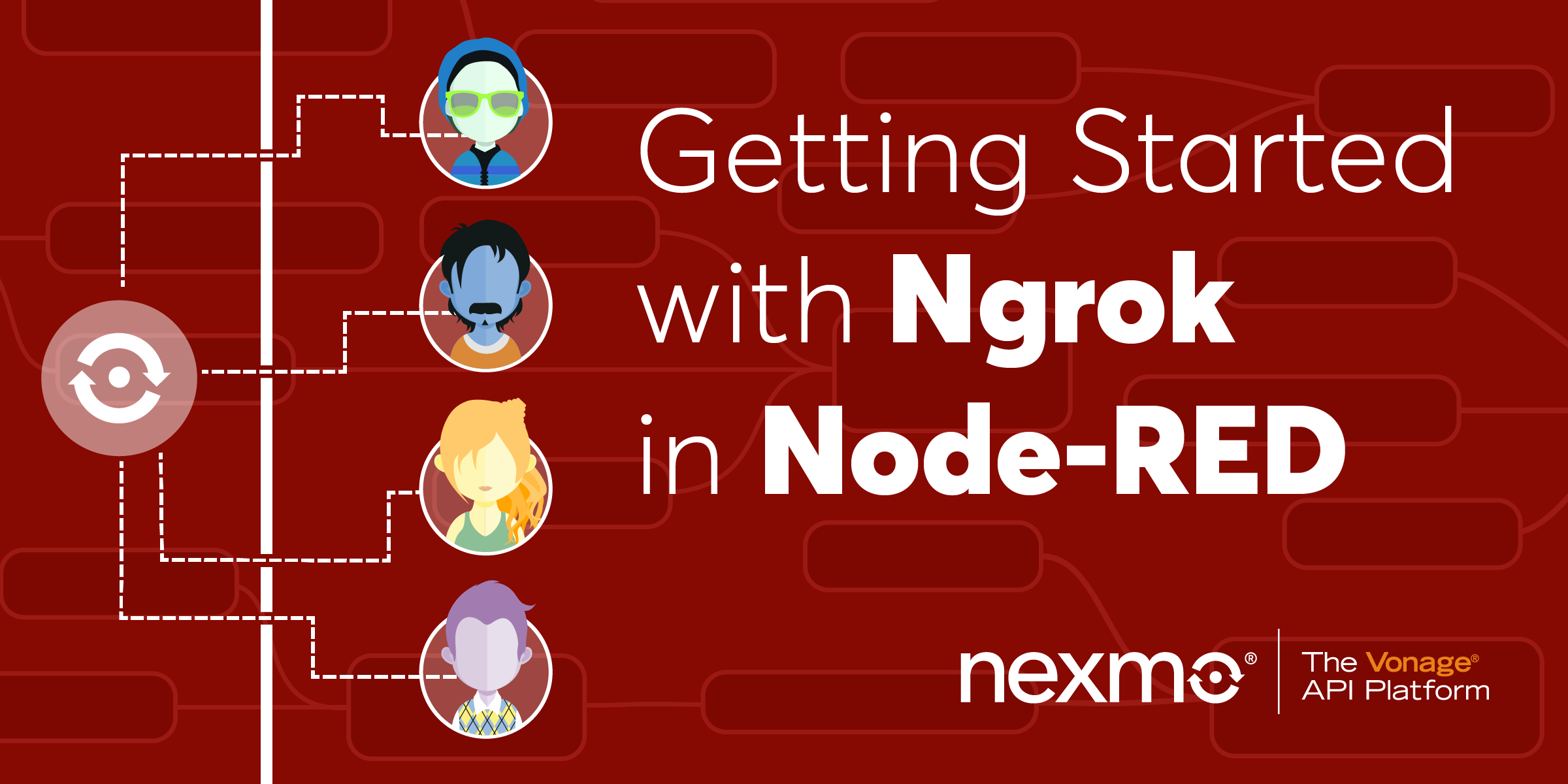 Getting Started with Ngrok in Node-RED