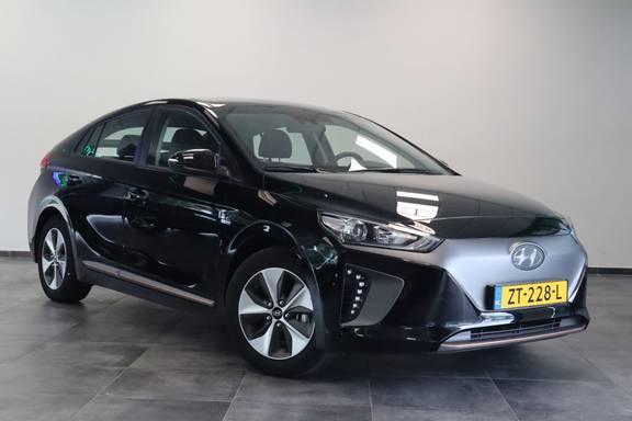 Hyundai IONIQ Comfort EV 4% Bijtelling NIEUW!! 21.116 ex. BTW Navigatie Adaptive-Cruise