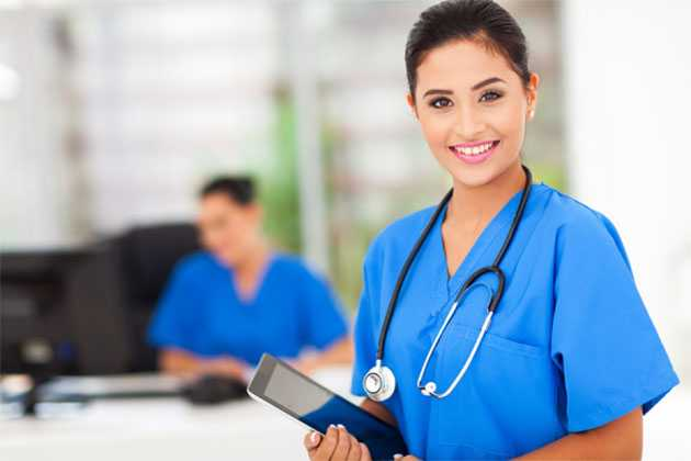 How an Associate Degree in Nursing Benefits You and Your Career