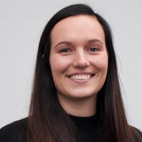 Maria Mai Hansen fra Billy Regnskabsprogram