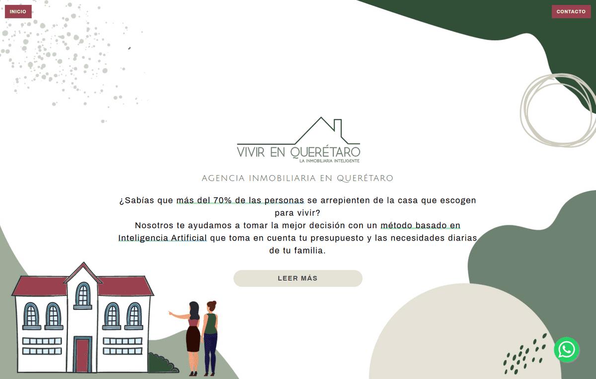 Posicionamiento Web Querétaro