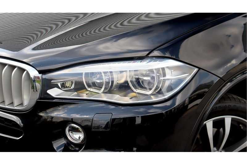 BMW X5 xDrive40d High Executive M Sport 7p. Panoramadak, Head-Up display, Harman/Kardon afbeelding 15