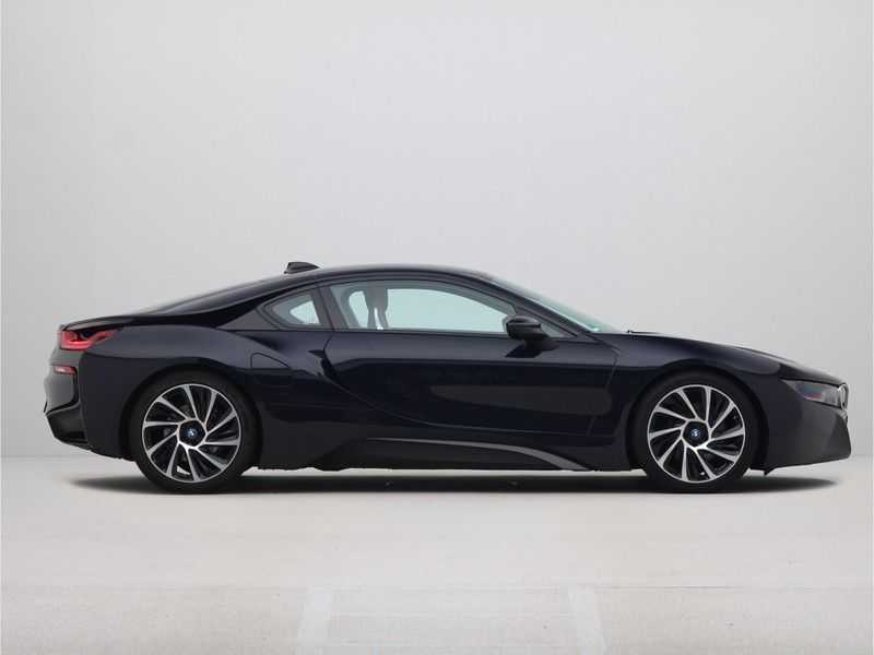 BMW i8 Coupe 1.5 Carbon Edition afbeelding 9