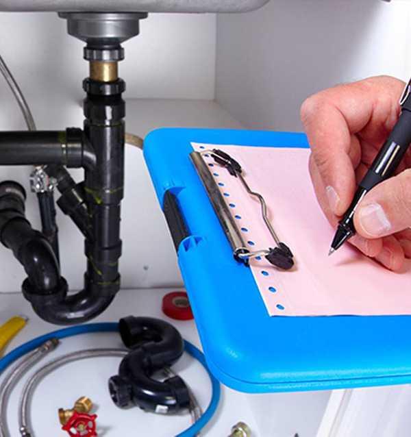 Affordable plumbing repairs