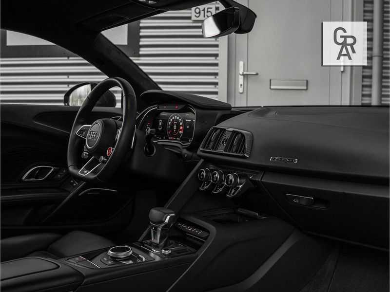Audi R8 5.2 FSI quattro Plus afbeelding 17