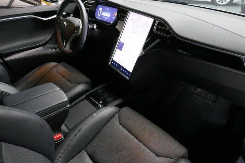Tesla Model S 75D 4% Autopilot - ex.BTW afbeelding 17