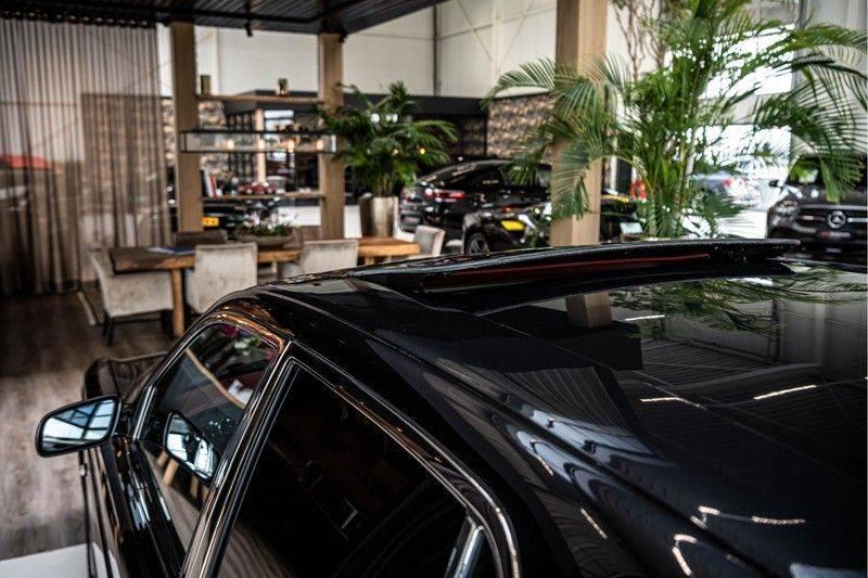 Bentley Arnage 6.8 V8 T (recent voor 20.000,- onderhouden) afbeelding 7