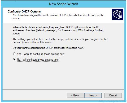 VMware vSphere Auto Deploy DHCP - 6