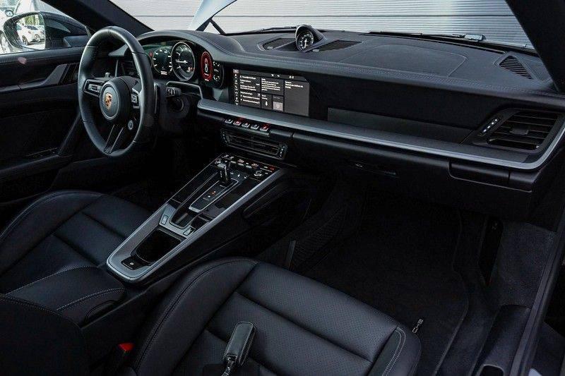 "Porsche 911 3.0 Carrera S Sportdesign Aerokit Sportchrono Matrix 20"" afbeelding 3"