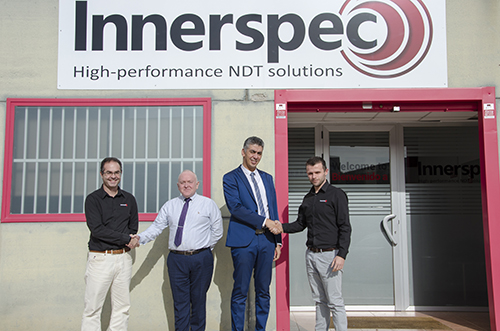 Innerspec Technologies UK