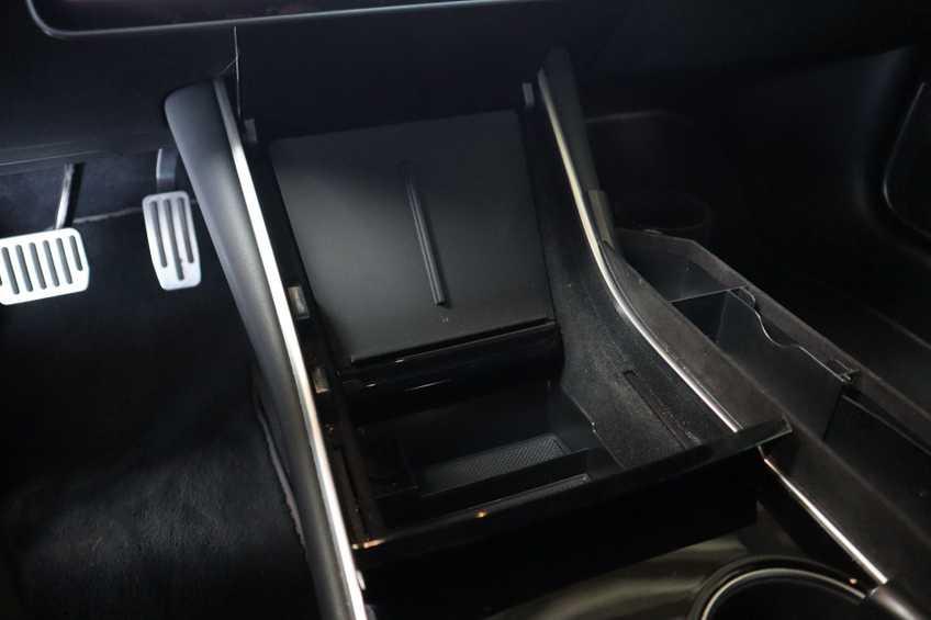 Tesla Model 3 Performance | prijs ex.btw 51450,- | 20`LM Donker grijs. afbeelding 24