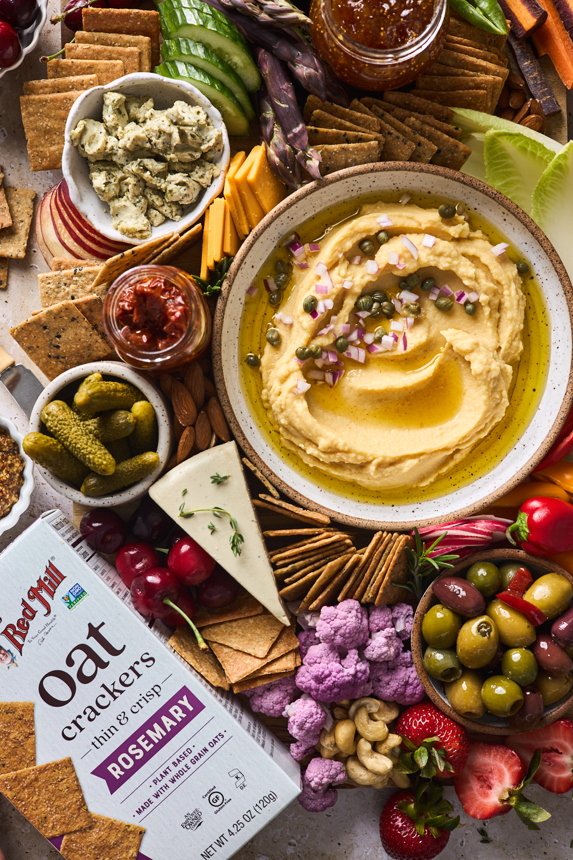 Easy Greek Fava recipe (yellow spilt pea purée dip)