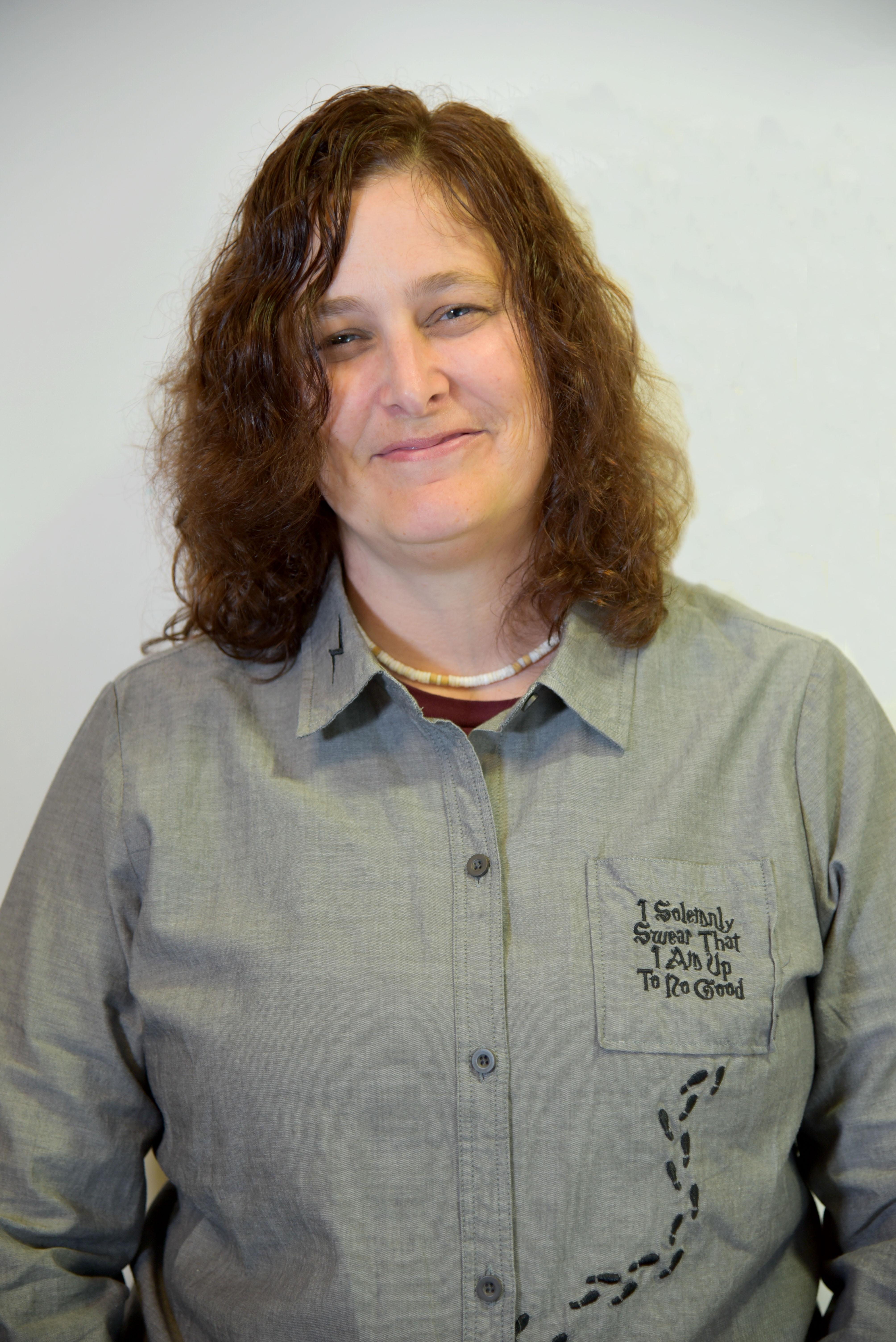 Karin Thorne