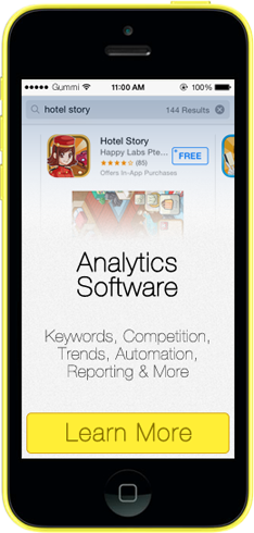 Analytics Software