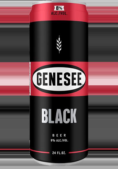 Genesee Black can