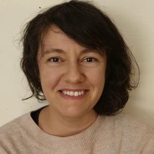 Portrait photo of Elif