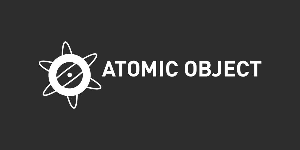 Atomic - Logo Image