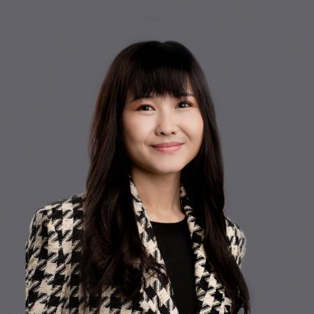 Juliette Li