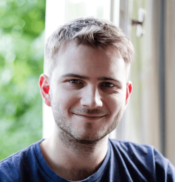 Julian Bauer, Founder Overnice