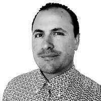 David Barnes's profile photo