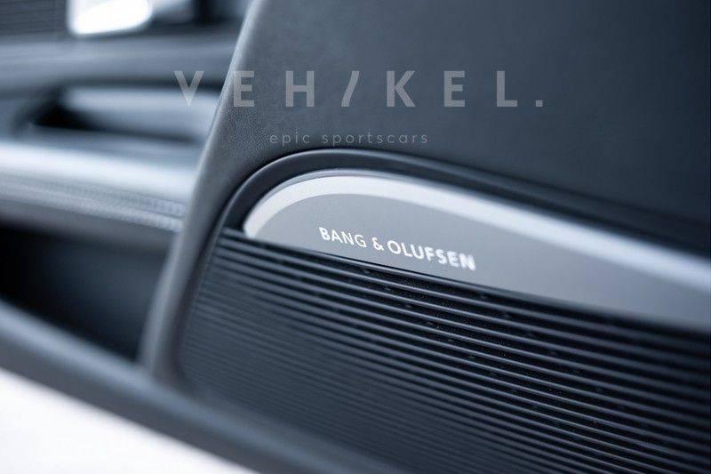 Audi R8 5.2 performance quattro // Ara Blue afbeelding 23