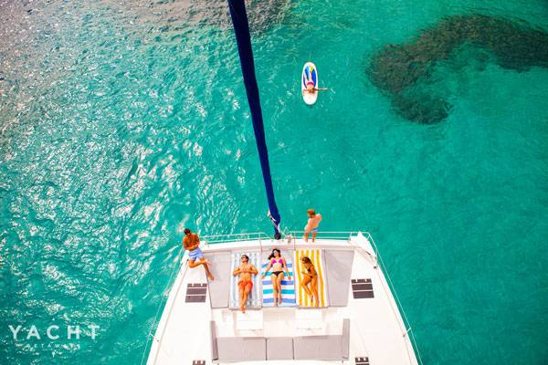 Looking for a change? Try sailing Croatia…