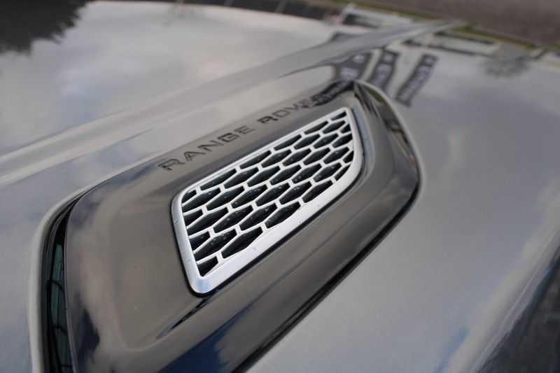 Land Rover Range Rover Sport 3.0 SDV6 Autobiography Aut. afbeelding 25