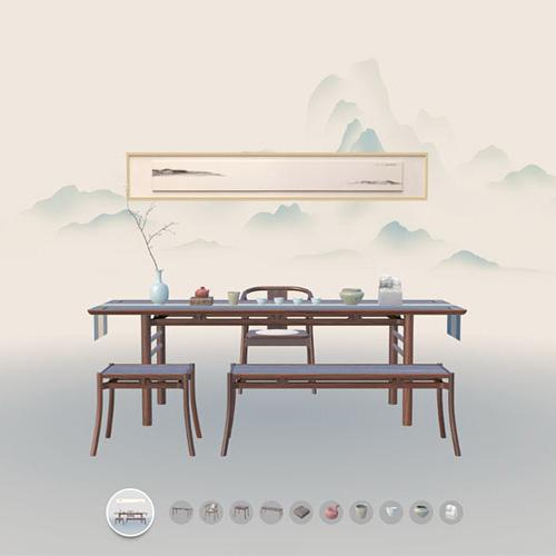 ShangShou 3D