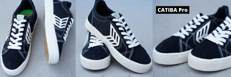 Cariuma Shoes Review - CATIBA Pro