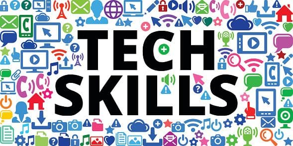 Tech Skills In High Demand To Learn during Covid-19