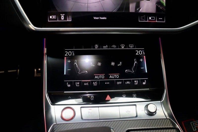 Audi RS6 4.0 TFSI Quattro Dynamic Plus|Carb|Keramisch |VOL afbeelding 25