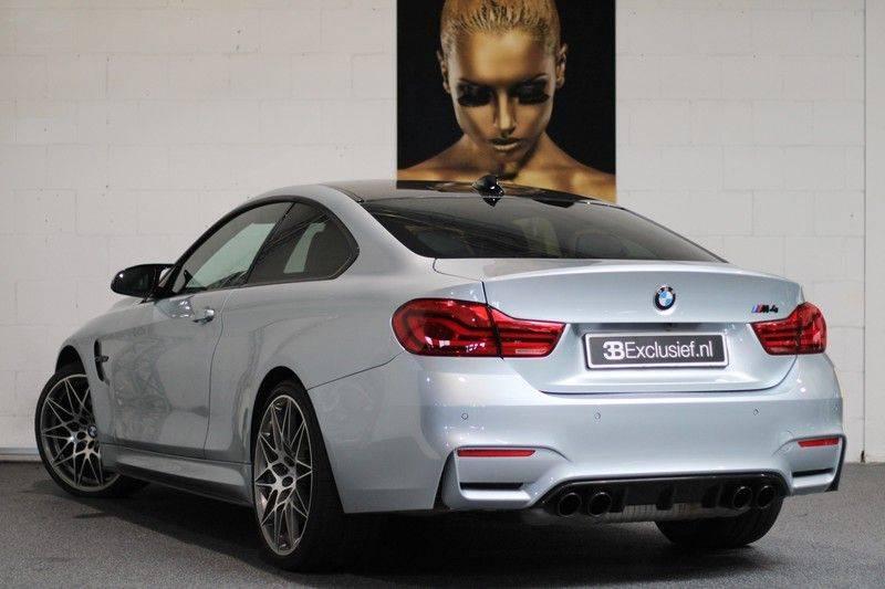 BMW M4 LCI, Competition, Keramisch, Harman/Kardon Carbon afbeelding 2