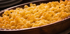 Hearty Mac and Cheese