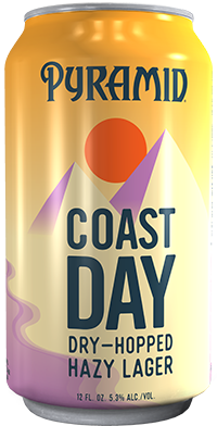 Coast Day bottle