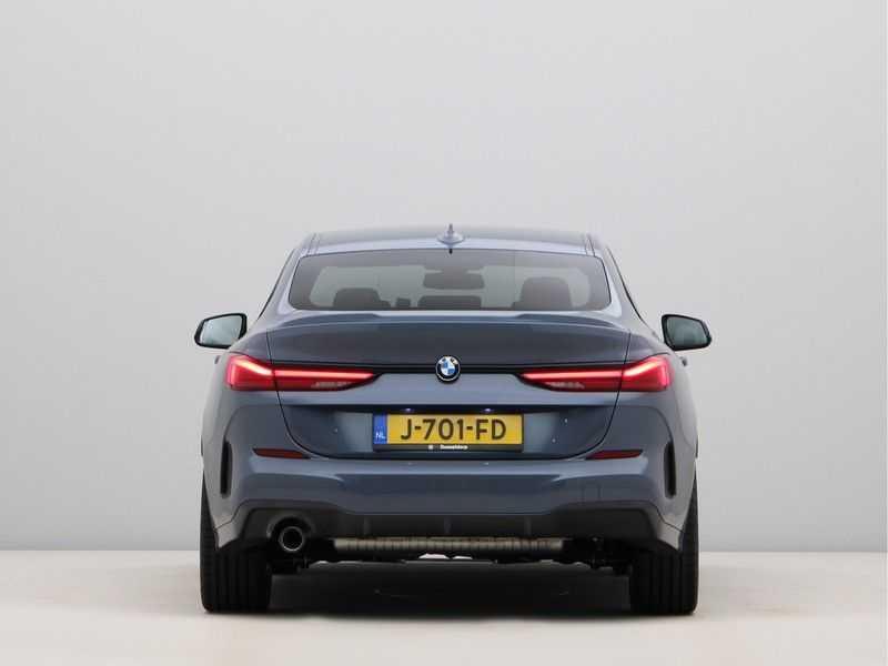 BMW 2 Serie Gran Coupé 218i High Executive M Sport 19 inch afbeelding 2