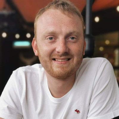 Image membre Xavier Geli, Développeur Web