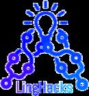 LingHacks II logo