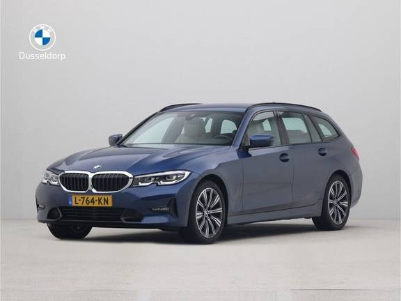 BMW 3 Serie Touring 318i Executive Edition Sport Line Automaat